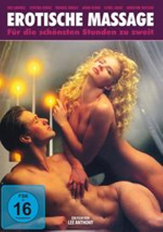 Filme über Erotische Massagen