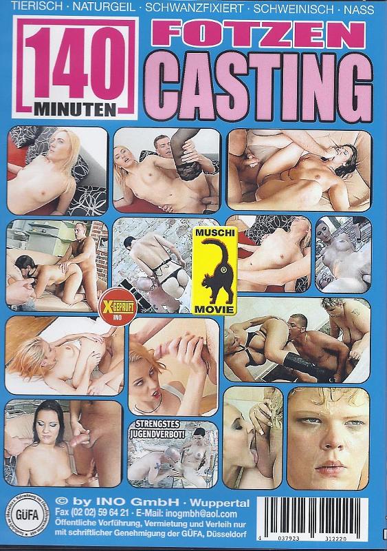 Fotzen Casting