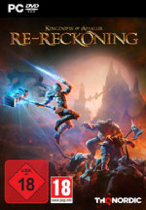 Kingdoms of Amalur: Re-Reckoning PC Bild