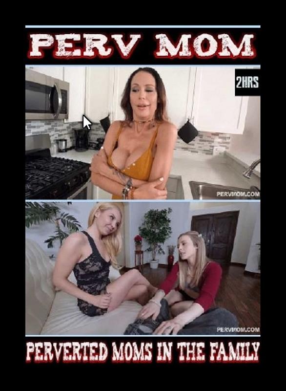 PervMom #10 DVD Bild