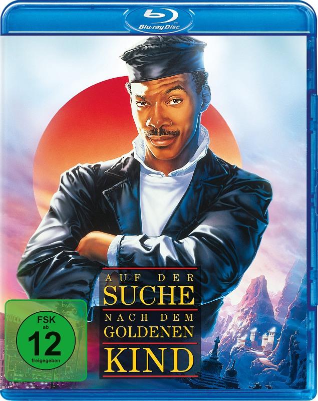 Auf der Suche nach dem Goldenen Kind Blu-ray Bild
