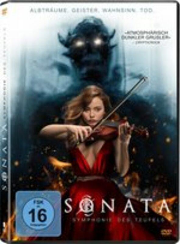 Sonata - Symphonie des Teufels DVD Bild