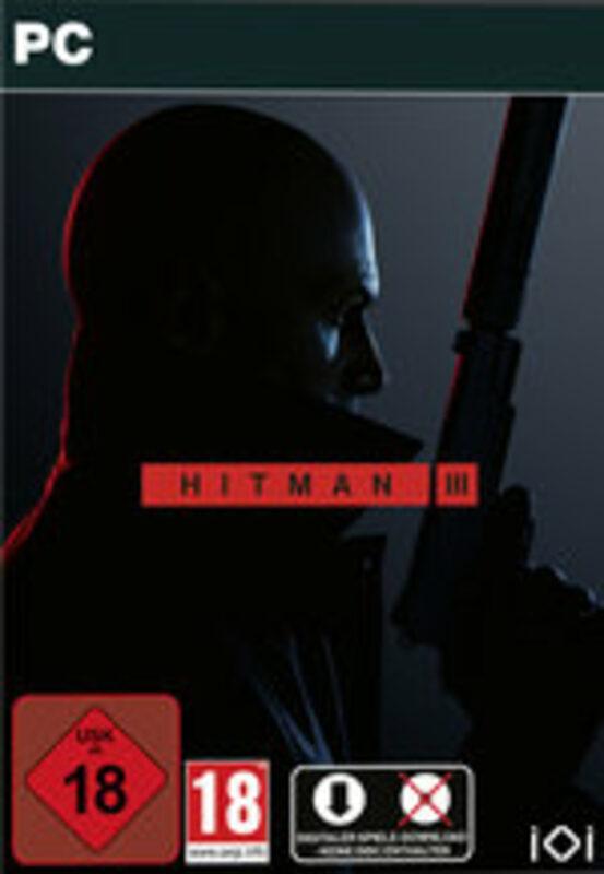 Hitman 3 (CIAB) PC Bild