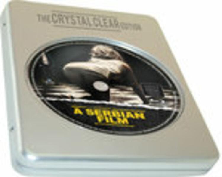 A Serbian Film - The Crystal Clear Edition Blu-ray Bild