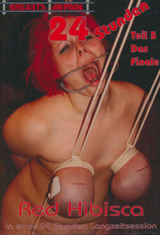 Breasts in Pain Teil 5 - Red Hibisca DVD Bild