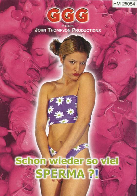GGG - Schon wieder so viel Sperma?! DVD Bild
