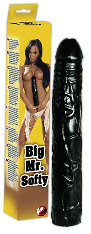 Dildo Big Mr. Softy Toys Bild