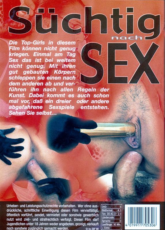 Süchtig Nach Sex Film