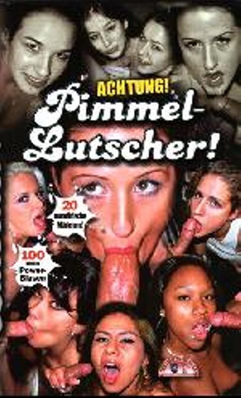 Pimmel Lutscher